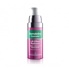Somatoline Lift Effect Radiance Siero Intensivo Illuminante 30ml