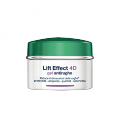 Somatoline Lift Effect 4D Gel Antirughe 50ml