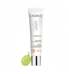 Caudalie Vinoperfect Fluido colorato Spf20 Light - 40ml
