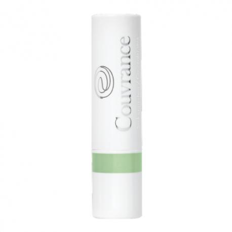 Avène Couvrance Stick Correttore - 3,5gr Verde