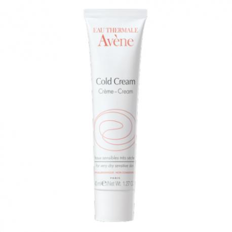 Cold Cream Pelli Sensibili40ml