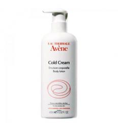 Avène Cold Cream Latte Corpo - 400ml