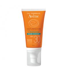 Avène Cleanance Solare SPF30 per Pelle Acneica - 50 ml