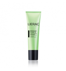 Lierac Masque Purete Purificante Opacizzante - 30ml