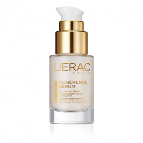 Lierac Coherence Siero Lifting Anti Rughe - 30ml