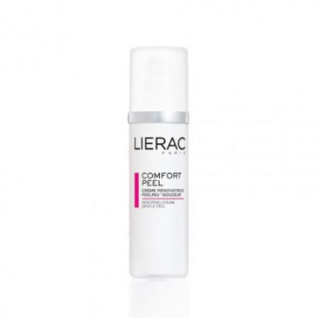 Lierac Comfort Peel Viso - 40ml