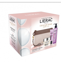 Lierac Coffret Deridium Crema + The Bridge Bustina