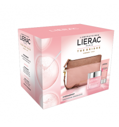 Lierac Cofanetto Hydragenist Gel Crema + The Bridge Bustina