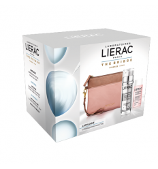Lierac Cofanetto Louminologie Crema + The Bridge Bustina