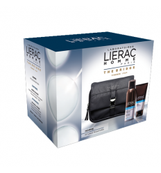 Lierac Cofanetto Homme Dopo Barba + The Bridge pochette