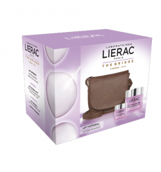Lierac Cofanetto Lift Integral Crema + The Bridge Bustina