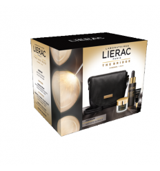 Lierac Cofanetto Premium Siero + The Bridge Postina