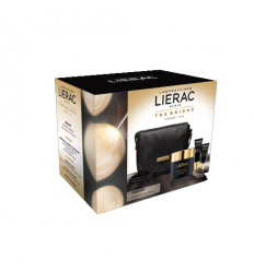 Lierac Cofanetto Premium Crema Soyeuse + The Bridge Postina