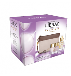Lierac Cofanetto Coherence Crema + The Bridge Bustina