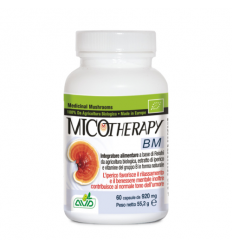 Micotherapy Bm 60cps