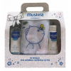 Mustela Cofanetto Copertina