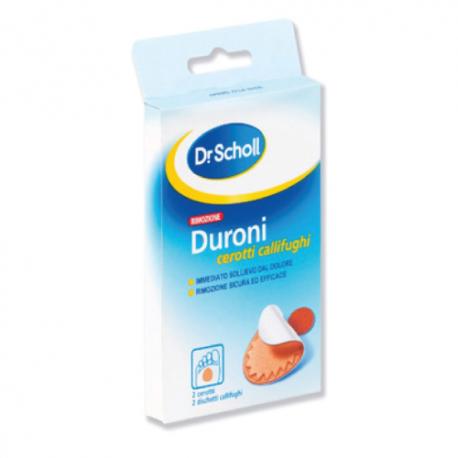 Dr Scholl - Cerotti Callifughi Duroni