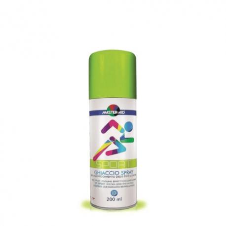 Master Aid Sport Ghiaccio Spray - 200ml
