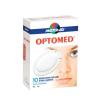 Master Aid Optomed Super - Medicazione Oculare 10 pezzi