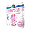 Master Aid Ortopad Cotton - Girls Junior 20 pezzi