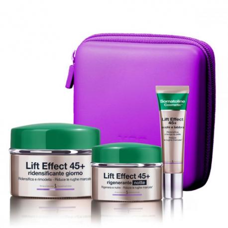 Somatoline Cosmetics Viso Lift Effect - 45+ Travel Kit f87c8ff1395