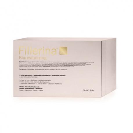 Fillerina 932 Biorevitalizing Trattamento Effetto Filler Biorivitalizzante Grado 4-Bio