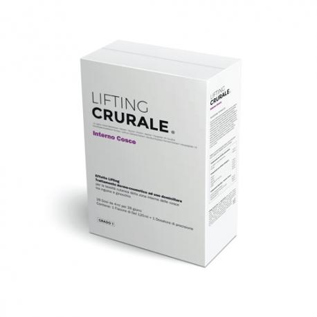 Lifting Crurale T Urto Grado 1