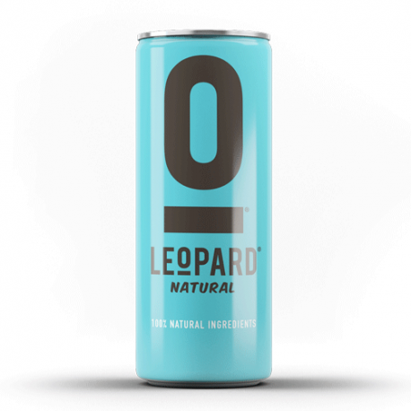 Leopars Natural Power Drink