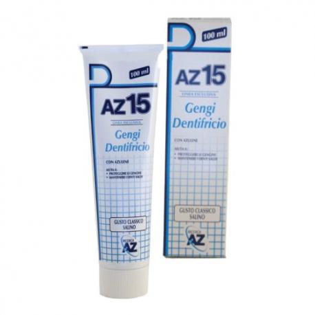 AZ 15 Gengi Dentifricio - 100 ml