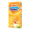 Durex Tropical Easy On - 6 pezzi