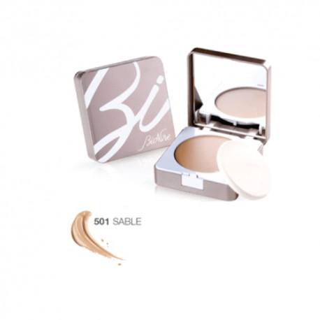 Bionike Defence Color Second Skin - 9ml 501 Sable