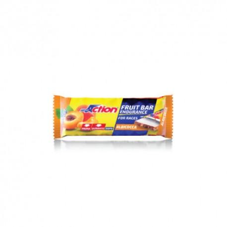 Proaction Fruit Bar Energia Albicocca - 40gr