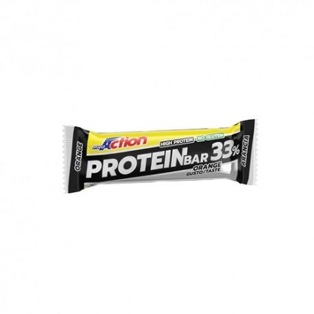 Proaction Prot Bar 33% Ara 50g