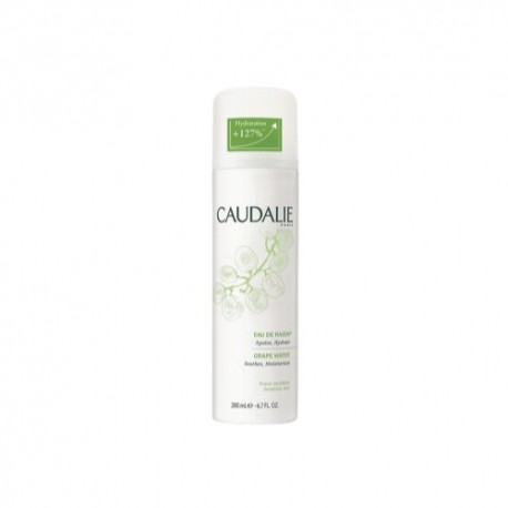 Caudalie Eau De Raisin - 200ml