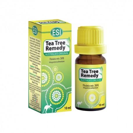 Esi Tea Tree Remedy Oil - 10ml