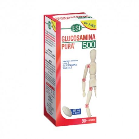Esi Glucosamina Pura 500 - 90 ovalette