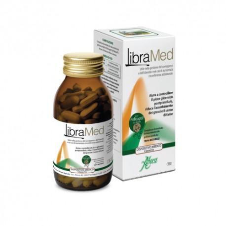Aboca Libramed Fitomagra - 138 compresse