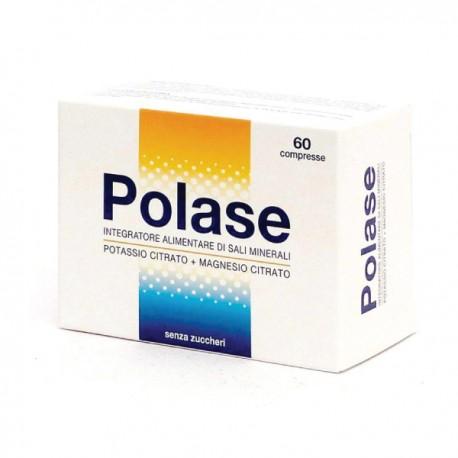 Polase - 60 compresse Senza Zucchero