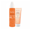 Avene Spray Sol Spf50+ C/trixe