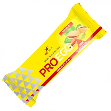 Keforma Pro Egg Pistacchio - 40gr