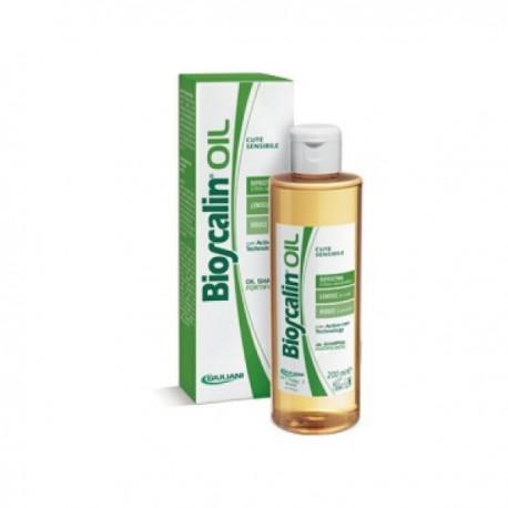 Bioscalin Oil Shampoo Anticaduta - 200ml