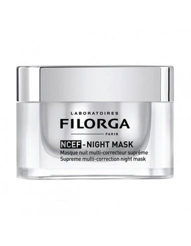 Filorga Ncef Night Mask - 50ml