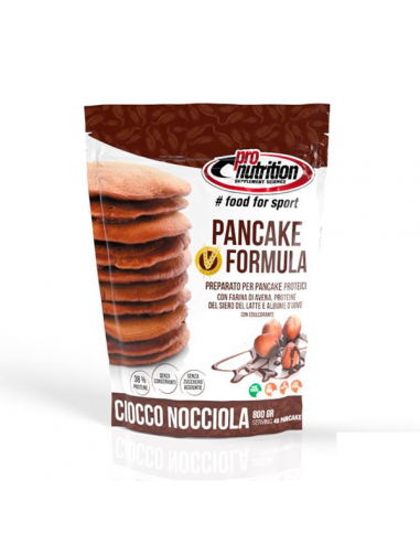 Pronutrition Pancake  Cioccolato...