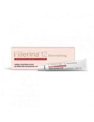Fillerina 12 Biorevitalizing Filler -...