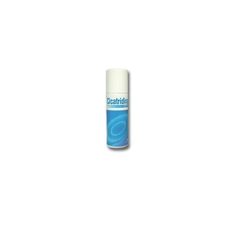 Cicatridina Spray 125ml