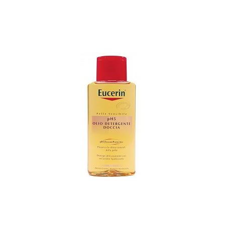 Eucerin Ph5 Olio Det Doccia