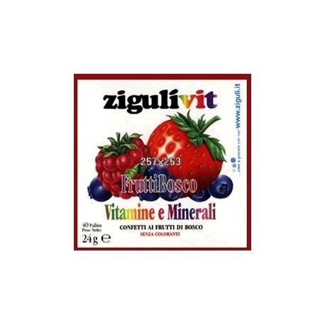 Ziguli Vit Compilation 40conf