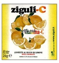 Ziguli C Arancia 40conf 24g