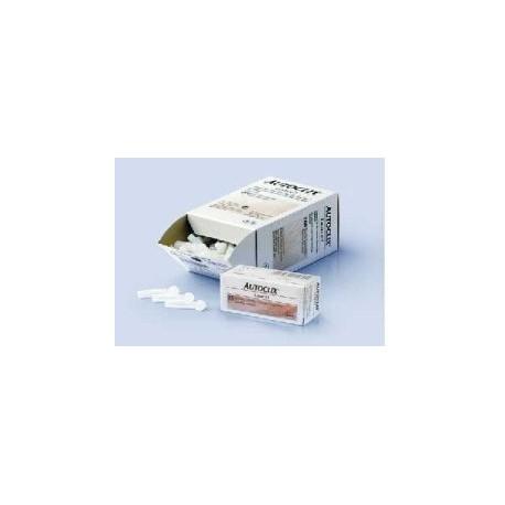Autoclix Lancet G28 25pz
