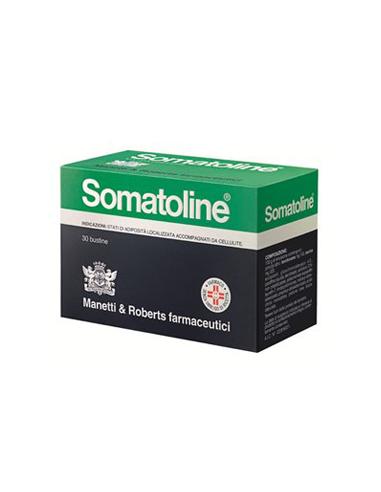 Somatoline*emuls Derm 30 Bust 0,1% +...